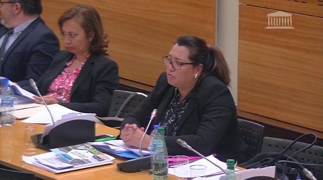 Taille des cabinets ministériels : Maina Sage insiste pour que la Polynésie reprenne la main