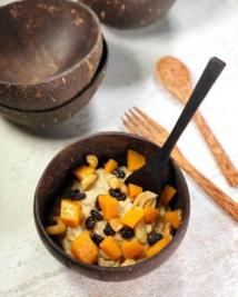 Bols, verres, couverts, Tropical bowls élargit sa gamme de vaisselle écologique