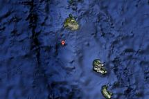 Série de puissants séismes à l'Ouest de Port-Vila