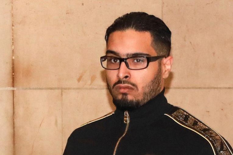 Jawad Bendaoud, le logeur de jihadistes du 13-Novembre, condamné en appel à 4 ans de prison