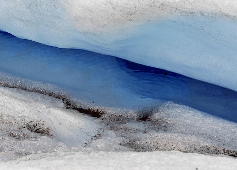 Chaleur record dans les océans