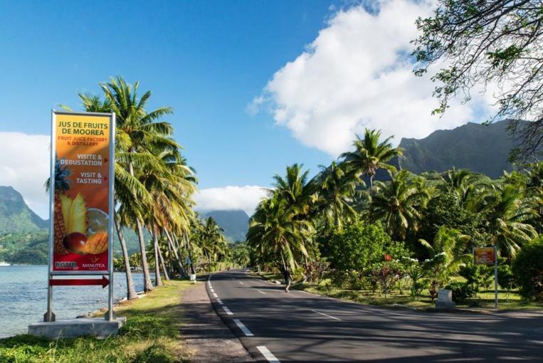 L'entreprise, qui emploie 28 personnes, est un acteur de premier plan pour le tissu économique de l'île sœur.