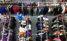 Des produits toxiques dans les vêtements de 14 grandes marques (Greenpeace)