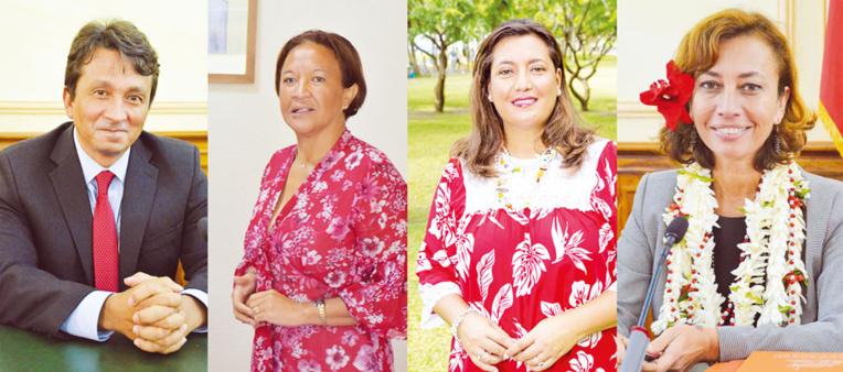 Les sénateurs Nuihau Laurey et Lana Tetuanui cosignent ce week-end avec les députées Maina Sage et Nicole Sanquer, un courrier dans lequel ils dénoncent le ralliement du Tapura Huiraatira à la liste LREM aux Européennes.