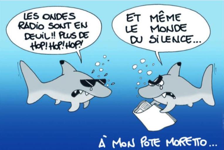 """"""" Hommage à Moretto """" par Munoz"""