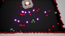 Ecran du jeu Bullet Hack