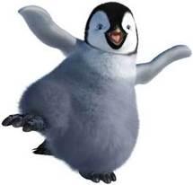 Le manchot Happy Feet, star de Nouvelle-Zélande, part retrouver les siens