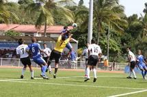 Jeux du Pacifique:  les équipes de va'a tahitiennes remportent 4 médailles d'or