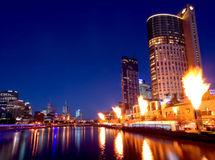 Melbourne décroche le titre de « ville la plus agréable au monde »