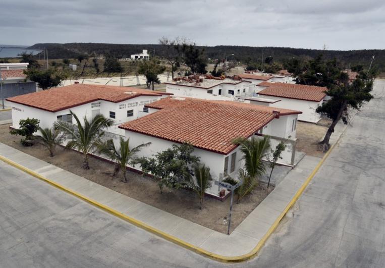 Islas Marias, une prison tropicale au Mexique que certains ne veulent pas quitter