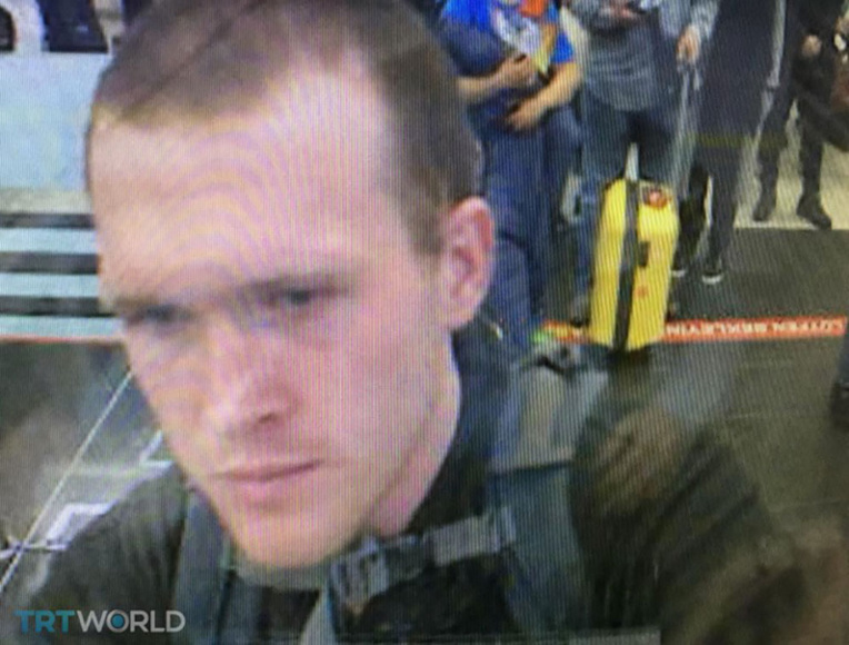 Le tueur de Christchurch a fait des dons à Génération identitaire