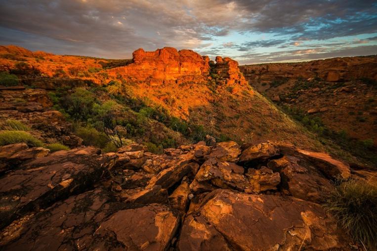 Troisième mort en moins de deux semaines dans le Grand Canyon