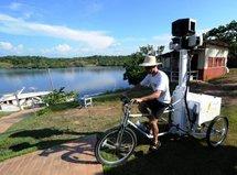 Google Maps va ouvrir aux internautes les recoins de l'Amazonie