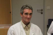 Le Dr Marc Levy.