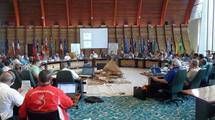 Vanuatu organisera les mini-Jeux du Pacifique 2017