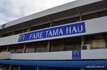 """Fermeture du Fare Tama Hau : """"Tout ce que savent faire ces gens, c'est détruire"""""""