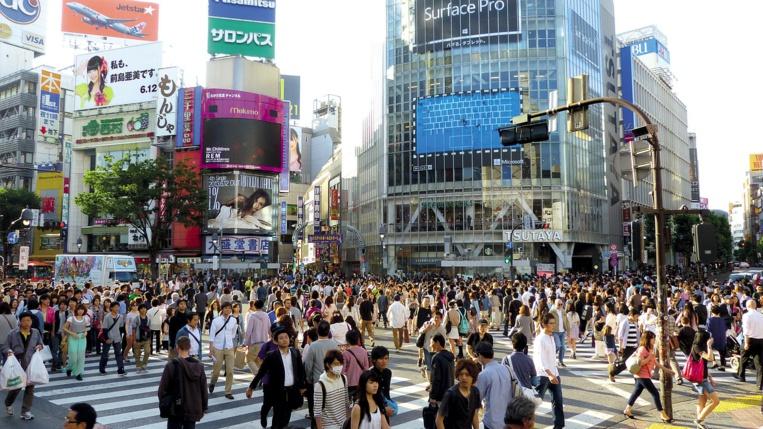 De plus en plus de Japonais n'ont jamais eu de rapport sexuel
