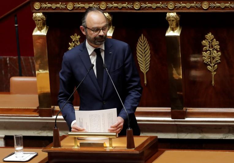 """Après le bilan du grand débat, l'exécutif pose ses """"enjeux"""" devant les députés"""