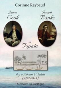 Les derniers mois de Tupaia à bord de l'Endeavour