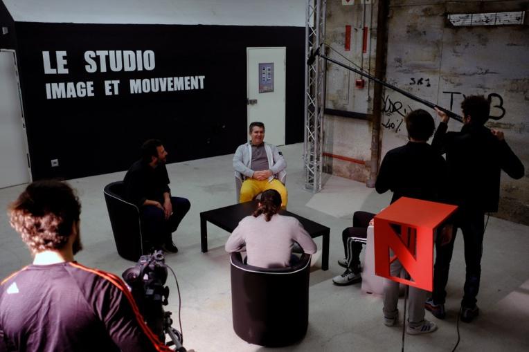 """""""Prison Breakfast"""", tournage au SAS des Baumettes pour préparer la sortie"""