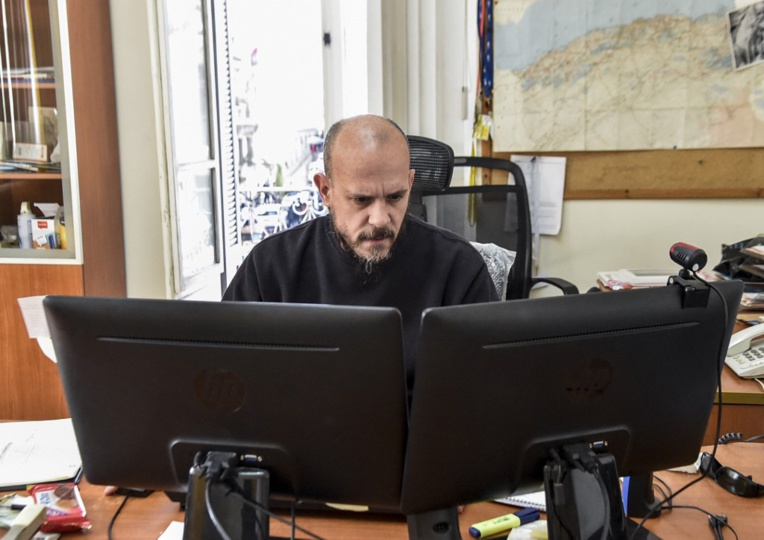 Le directeur de l'AFP à Alger expulsé par les autorités algériennes