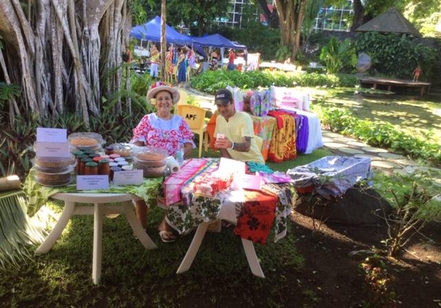 L'Association UFFO-Polynésie organise le 26 avril une journée d'entraide, de partage d'expériences et d'informations.