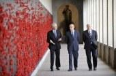 « Partenariat stratégique » : Alain Juppé poursuit sa tournée océanienne en Australie