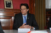 Dr Joern Birkmann,