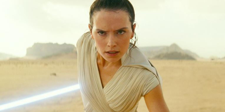 """""""The Rise of Skywalker"""": les premiers extraits du prochain Star Wars dévoilés"""