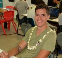 16 jeunes commencent 10 semaines de Code Camp intensif