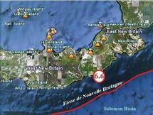 Japon: séisme de 6,6 au large du Japon