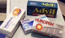 Kétoprofène, ibuprofène: des risques de complications infectieuses graves