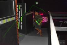 Une vie en plus pour le laser game de Titioro