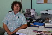 Patrice Perrin, chef de service de la DGAE