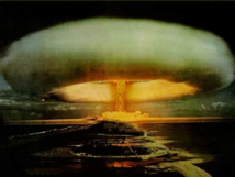 Indemnisation des victimes des essais nucléaires : nouvelle mission des médecins experts