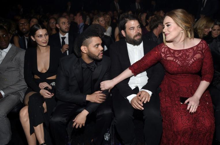 Adele et son mari Simon Konecki se séparent
