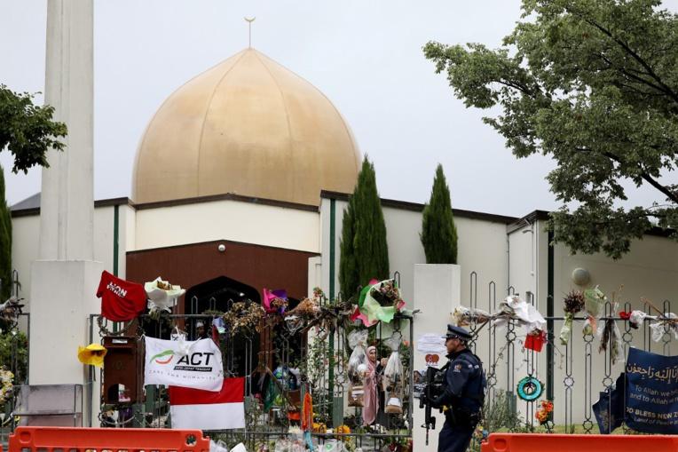 """Attentats: des dirigeants à Paris le 15 mai pour lancer un """"appel de Christchurch"""""""
