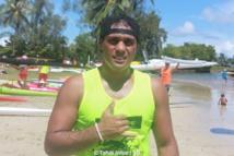 Va'a V1, Sup, kayak : Mata Are Race : La victoire pour Taaroa Dubois