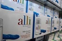 Médicaments pour maigrir Alli/Xenical: gare au risque d'atteintes hépatiques