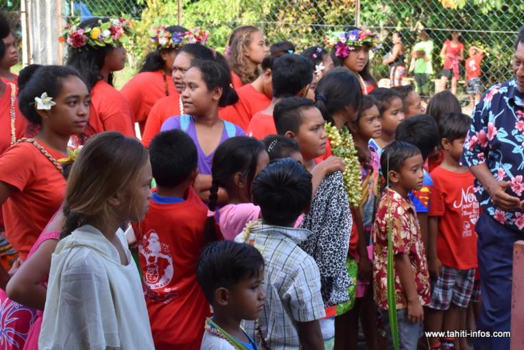 Maiao : 14 collégiens bloqués pour cause de navette maritime en panne