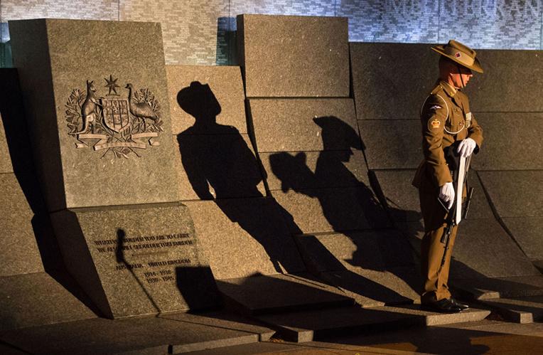 Le prince William en Nouvelle-Zélande pour les cérémonies de l'Anzac Day