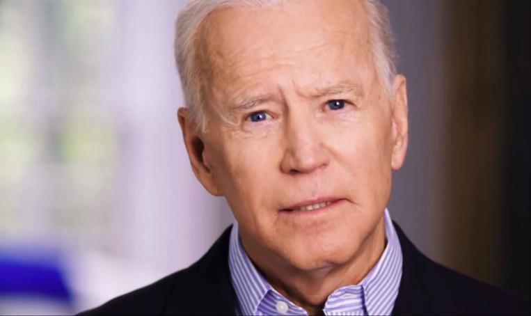 Le démocrate Joe Biden se lance dans la course à la Maison Blanche