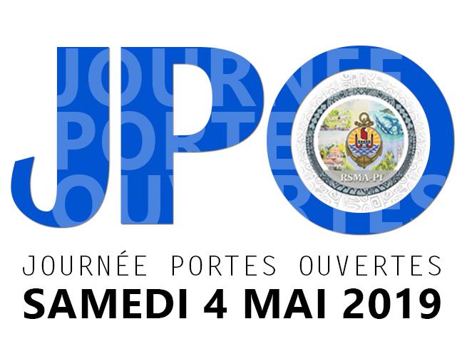 """Journée """"portes ouvertes"""" du RSMA le 4 mai"""
