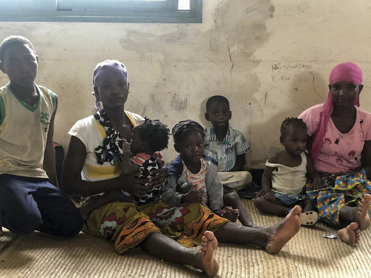 Cyclone Idai au Mozambique: des femmes victimes d'abus sexuels en échange de nourriture