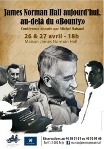 James Norman Hall au-delà du Bounty