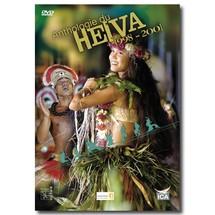 Sortie DVD: Anthologie du Heiva de 1998 à 2001