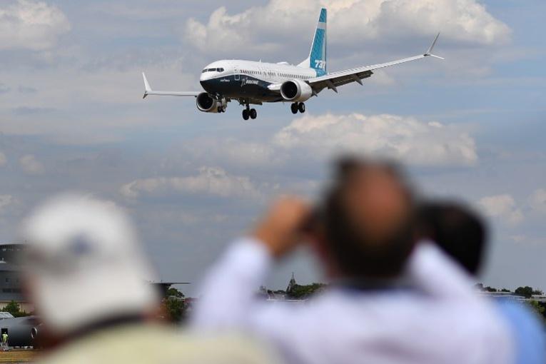 Une partie des Boeing 737 MAX a failli être clouée au sol dès 2018