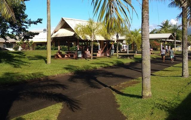 Etablissements scolaires fermés à Taiarapu Est