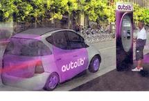 Autolib': les premières Bluecars débarquent dimanche dans les rues de Paris
