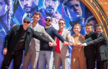 """""""Avengers: Endgame"""" pulvérise tous les records"""